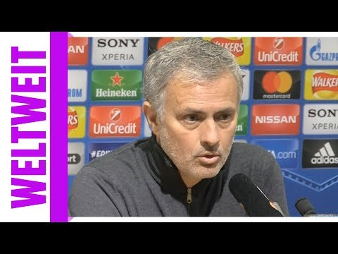 Sevillas Joker-Doppelpack feuert Mourinho aus Champions League raus