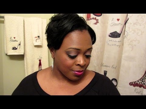 Outre Debra Lacefront Wig Review|Hairsisters.com-1b - YouTube