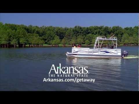 Arkansas Grownup Getaways - Kid-free Vacation