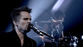 Muse - Psycho - Later… with Jools Holland - BBC Two