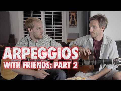 Learning the Fretboard with Arpeggios: Seventh Chords