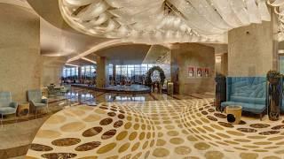 Inside Sofitel Dubai Downtown - 360 VIRTUAL TOUR