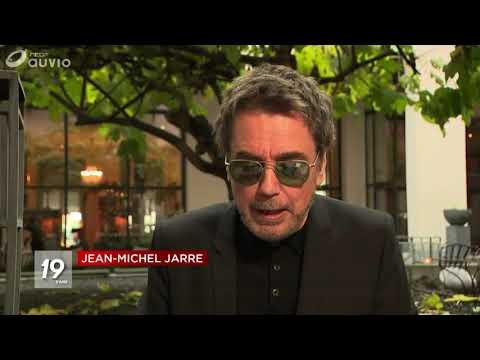 Jean-Michel Jarre - Portrait