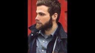 Tipos de Barba Según el Rostro