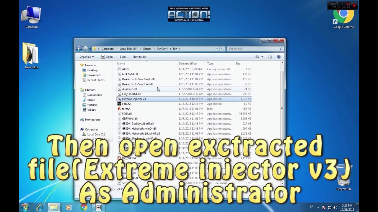 extreme injector download far cry 4