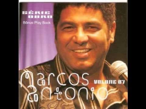 Mãe - Marcos Antonio / Especial Dia das Mães