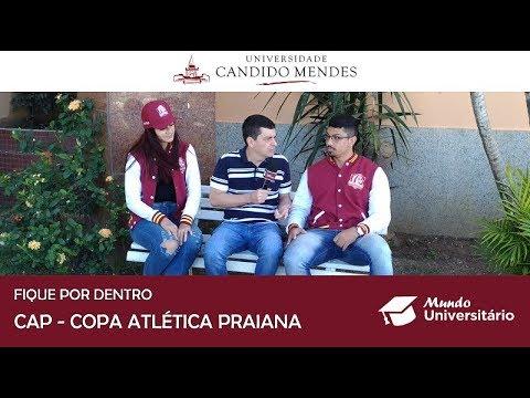 Fique por dentro - Vem aí a Copa Atlética Praiana