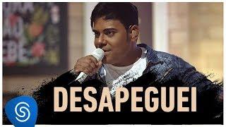 Pablo - Desapeguei (Pablo & Amigos no Boteco) [Vídeo Oficial]