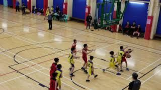 Publication Date: 2019-02-27 | Video Title: 軒尼詩道官立小學籃球學界對基恩26/2/2019(1)