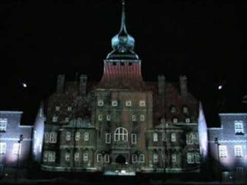 Rådhuset Östersund / Town Hall of Östersund