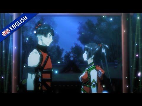 GOD WARS Future Past - Story Trailer (PS4, PS Vita) (EU - English)