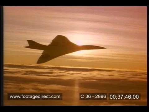 Faster Than A Speeding Bullet - High Speed Flight - Full Doc