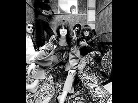 Jefferson Airplane-Greasy Heart Live