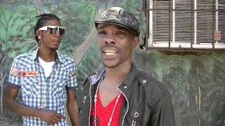 Bigup Wey Yuh Come From - Making of the Video - part 6 {may 2011}