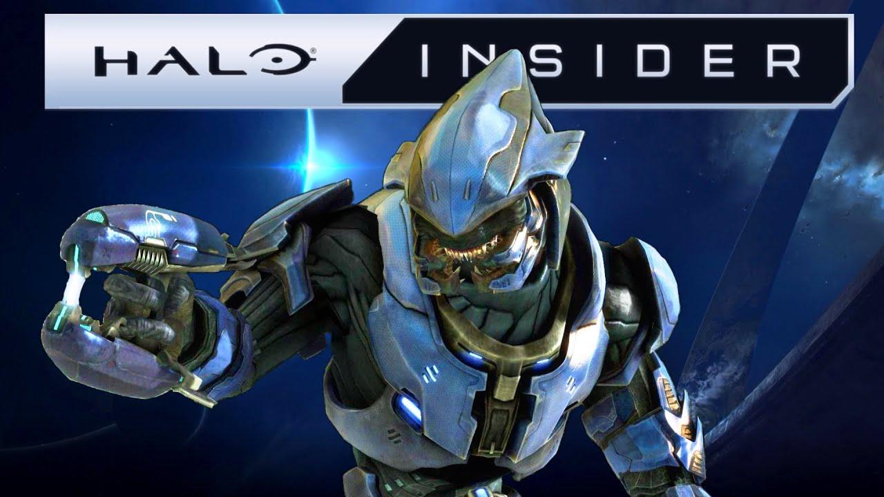 Halo Insider Halo Reach development update PC & Xbox One