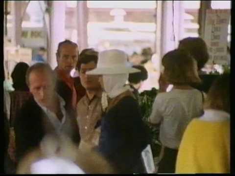 Victoria Market 1987 Melbourne.