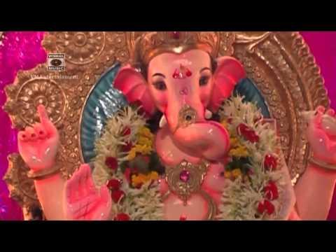 Gannayak Ganraj - Latest Ganesh Song 2014