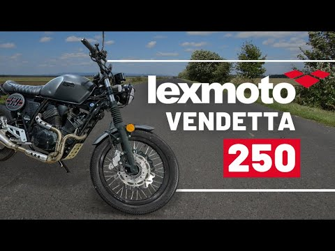2019-lexmoto-vendetta-250-prototype-*brand-new-motorcycle*