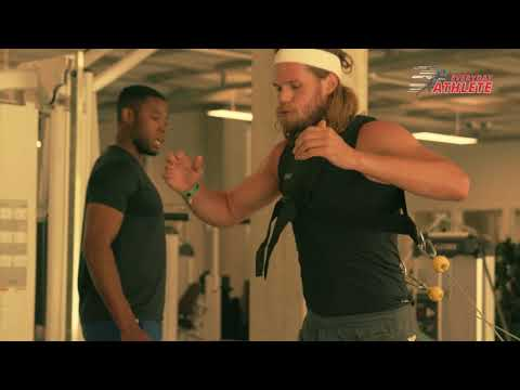 Fit&Sund - Everyday Athlete med Mikkel Hansen
