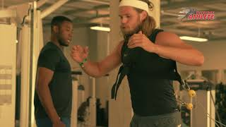 Fit&Sund - Everyday Athlete med Mikkel Hansen