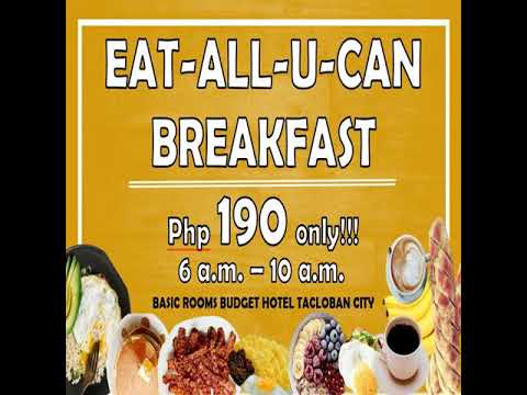 Basic Rooms Hotel - Tacloban - Philippines