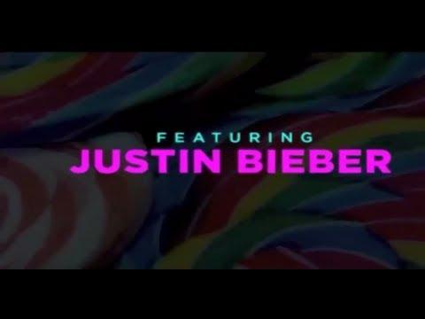 Maejor Ali ft. Juicy J & Justin Bieber - Lolly Trailer