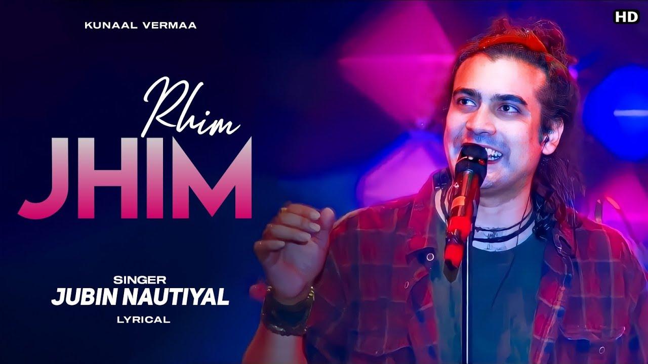 Rim Jhim Yeh Sawan (LYRICS)-Jubin Nautiyal | Parth S, Diksha S | Full Song