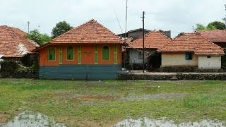 villages in india / beautiful indian village scenes / india tour travel tourism