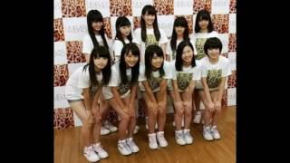 Video AKB48 + SKE48 + NMB48 + HKT48 + JKT48 = Lirik download MP3, 3GP, MP4, WEBM, AVI, FLV Juli 2018