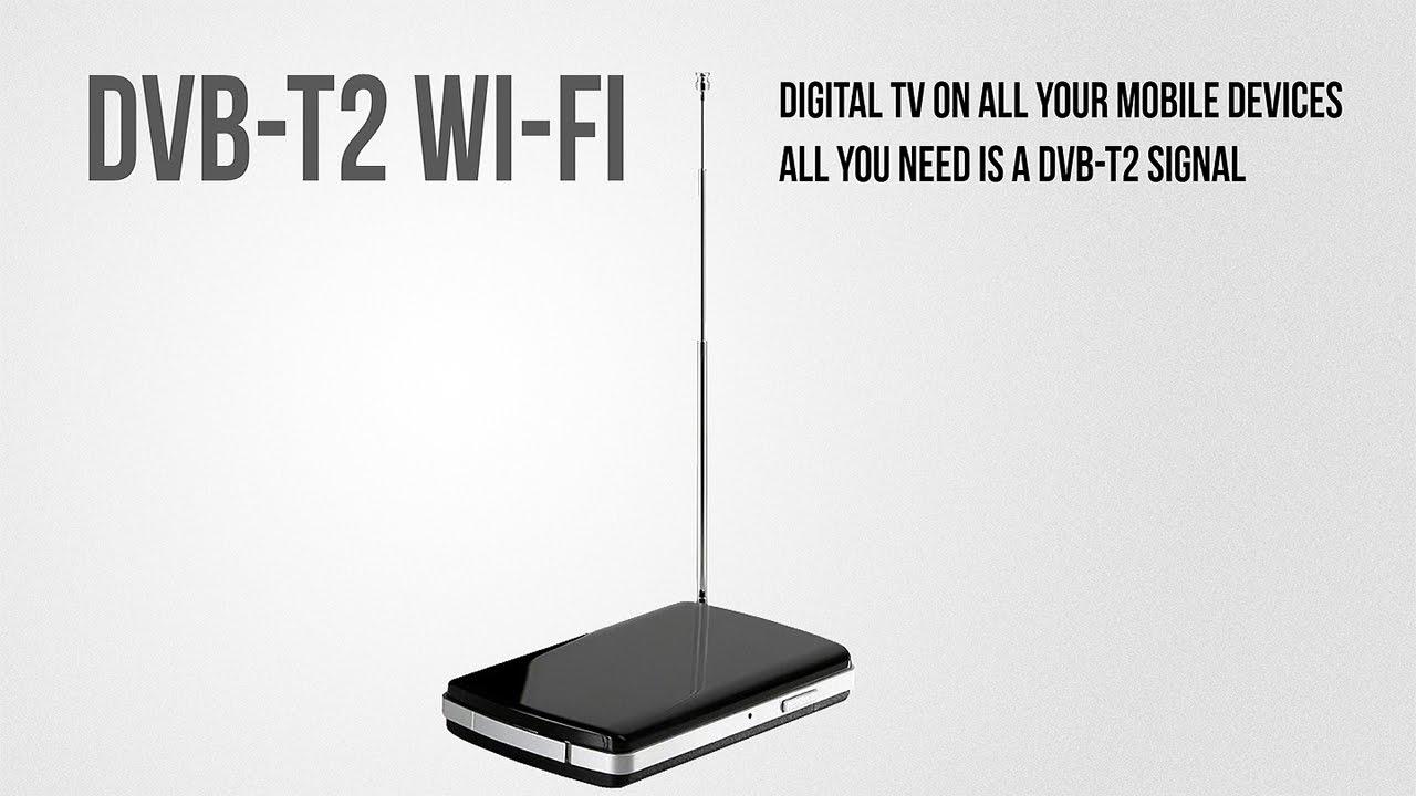 wireless mobile dvb t2 receiver digital tv in your. Black Bedroom Furniture Sets. Home Design Ideas