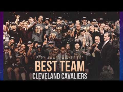 2016 ESPY AWARDS WINNERS — Full List: LeBron James & More (PICS)