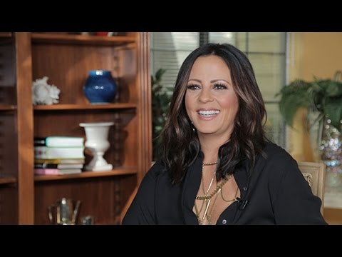 Sara Evans on 'Nashville' Guest Role and Being the Real Rayna Jaymes