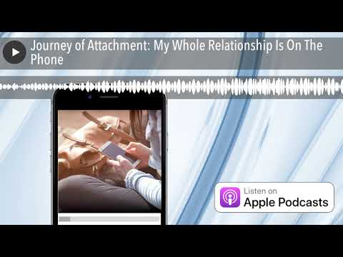 emotional attachment dating