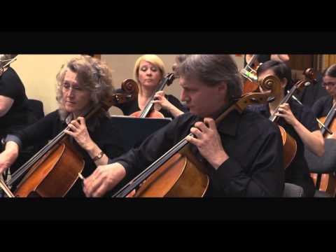 CLASSICAL MUSIC| BEST OF STRAUSS: The Blue Danube (Waltz), Op. 314 -  HD