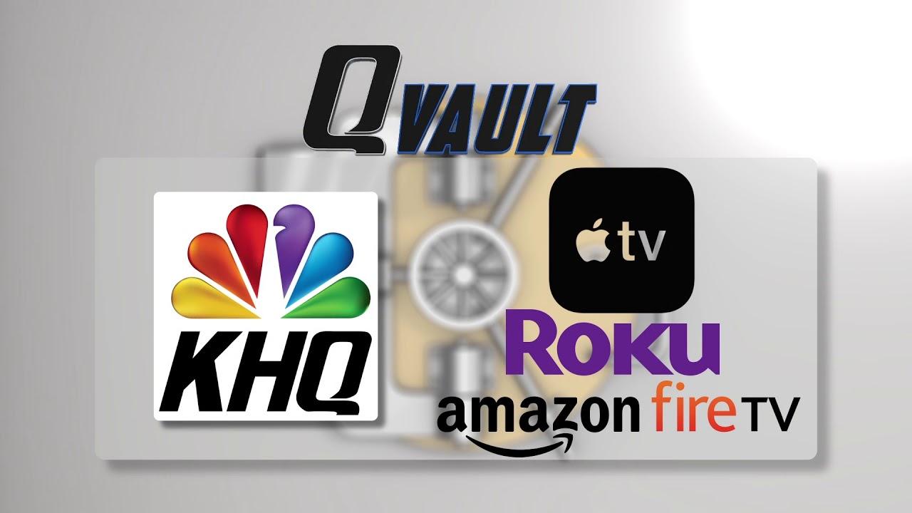 QVAULT WK2 B - YouTube