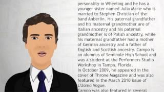Bobby Campo - Wiki Videos