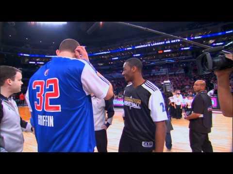 2011 NBA All-Star Friday Night Mini Movie