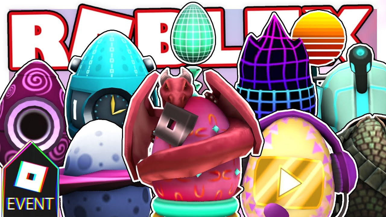 Download [GLITCHED EVENT] HOW TO GET NINE EGGS IN EGG HUNT 2019 SCRAMBLED IN TIME | Roblox