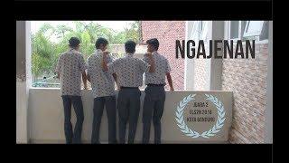 NGAJENAN. | FLS2N 2018 KOTA BANDUNG | JUARA 2