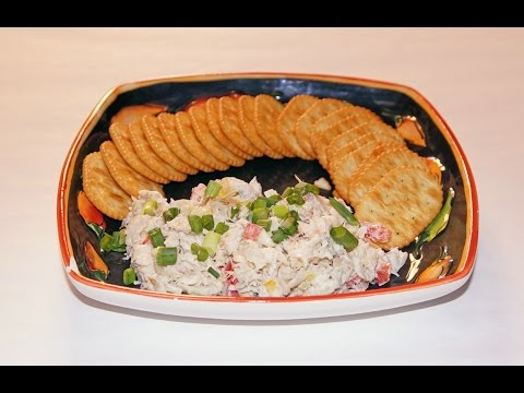 Kris' Kitchen - Smoked Whitefish Dip - 2015 Ep. 2