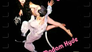 Sarah Brightman 莎拉·布萊曼 sings Madam Hyde 海德女士 1979