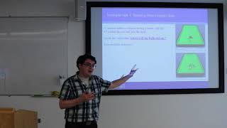 Beacon Seminar #11 Machine Learning: What is it, and What is it Good For ?