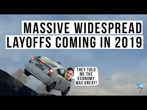 Ford Plans MASSIVE Job Cuts! Economic Crisis as Countless Companies  Accelerate Layoffs!