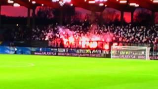 SKN St. Pölten - SK Sturm Graz