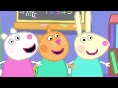 Peppa Pig Italiano Compilation 24 Cartoni Per Bambini