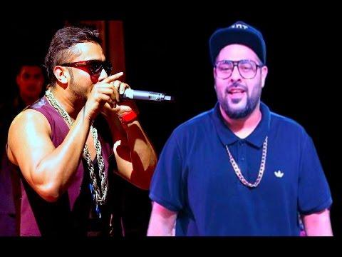 Watch Honey Singh INSULTING Badshah Songs At Zorawar Punjabi Movie Trailer Launch