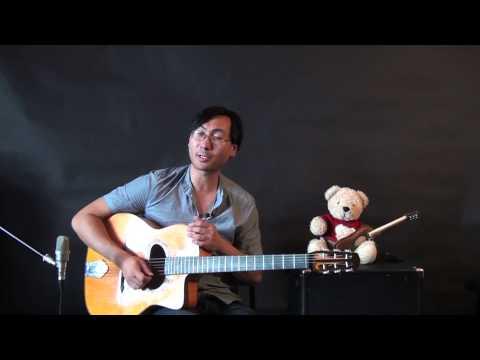 Essential Skills for the Improvising Guitarist - Voice Leading (Lesson Excerpt)