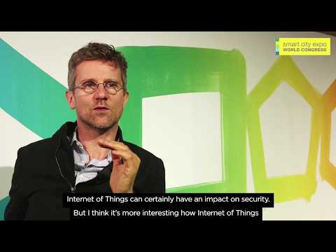 "Carlo Ratti - ""The city of the 21st century will probably be shaped by the autonomous automobile"""
