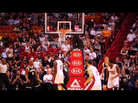 TTMar16 15b  Bahamas Night at Miami Heat Game