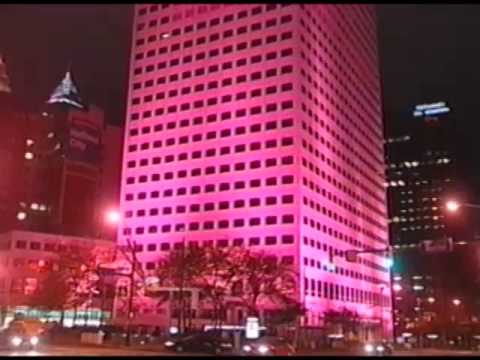 National City Bank - Breast Cancer Awareness